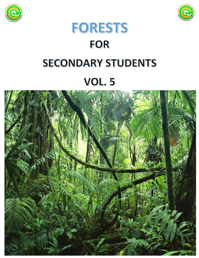 Forests Secondary