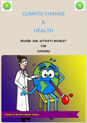 Climate Change and Health Booklet