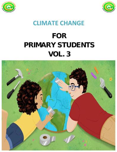 Climate Change Vol 3