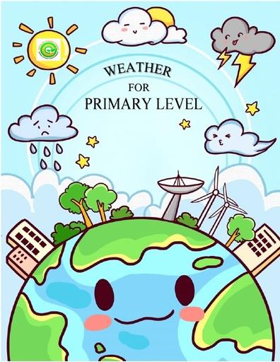 Weather Booklet Vol 1
